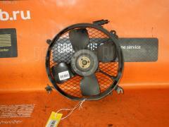 Вентилятор радиатора кондиционера Toyota Carina AT170 5A-FE Фото 3