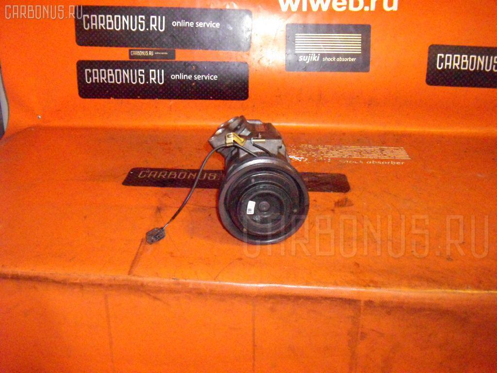 Компрессор кондиционера HONDA ODYSSEY RA6 F23A. Фото 3