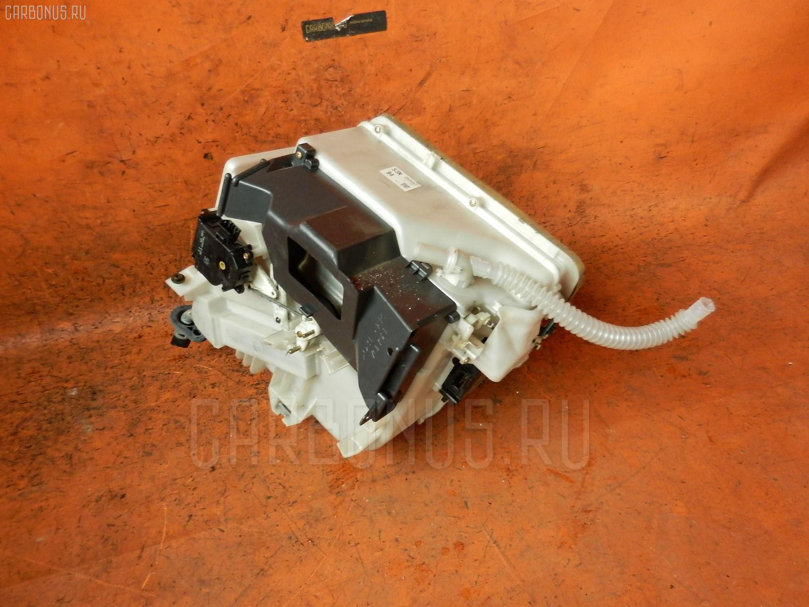Радиатор печки HONDA ODYSSEY RA6 F23A. Фото 6