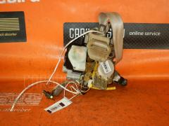 Ремень безопасности Toyota Grand hiace VCH16W 5VZ-FE Фото 2