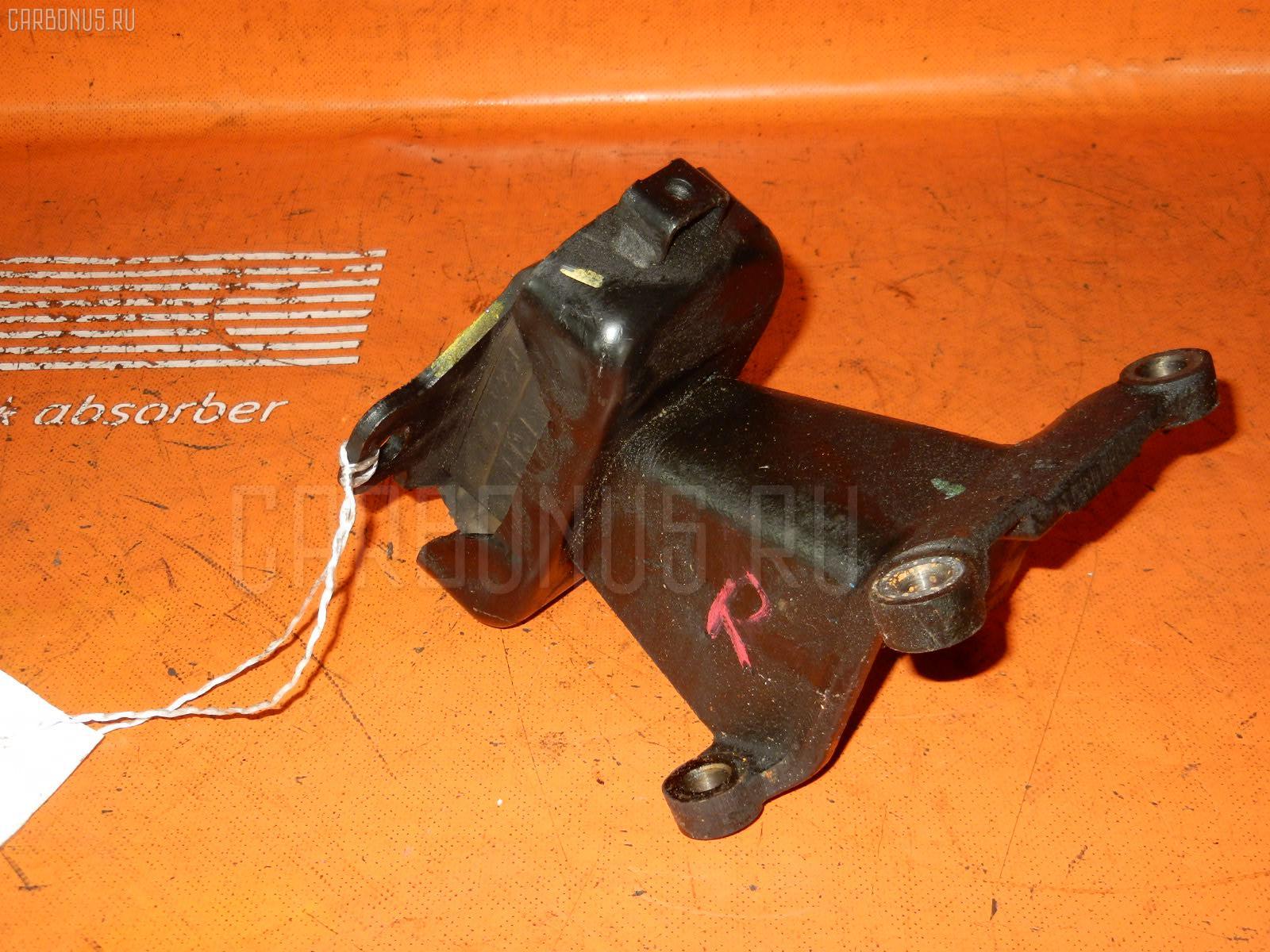 Подушка двигателя TOYOTA GRAND HIACE VCH16W 5VZ-FE Фото 1