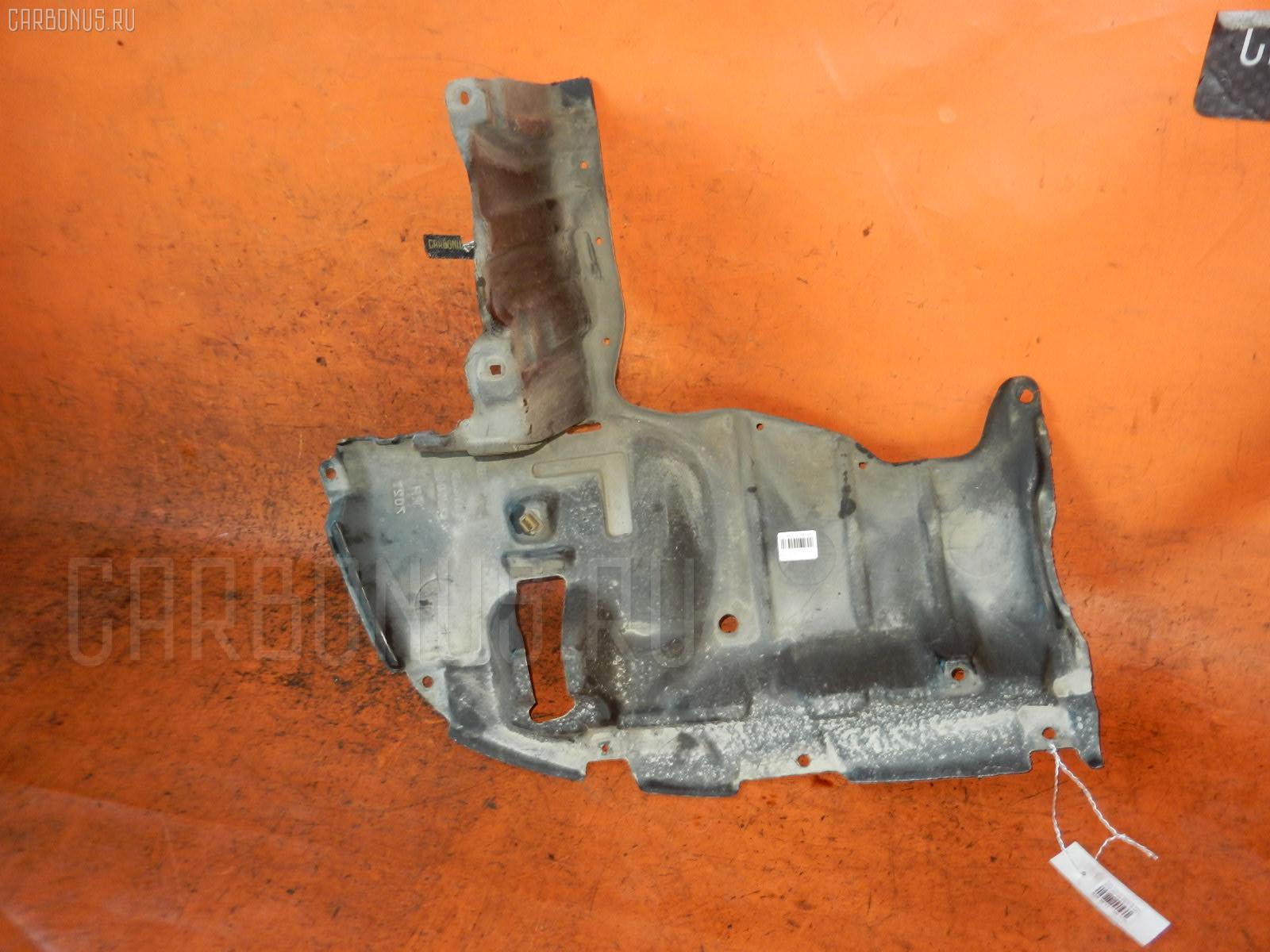 Защита двигателя TOYOTA CALDINA ST210G 3S-FE. Фото 8