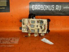 Блок предохранителей TOYOTA CALDINA ST210G 3S-FE Фото 1