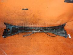 Решетка под лобовое стекло TOYOTA CALDINA ST210G Фото 2
