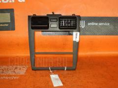 Консоль магнитофона Toyota Caldina ST210G Фото 1