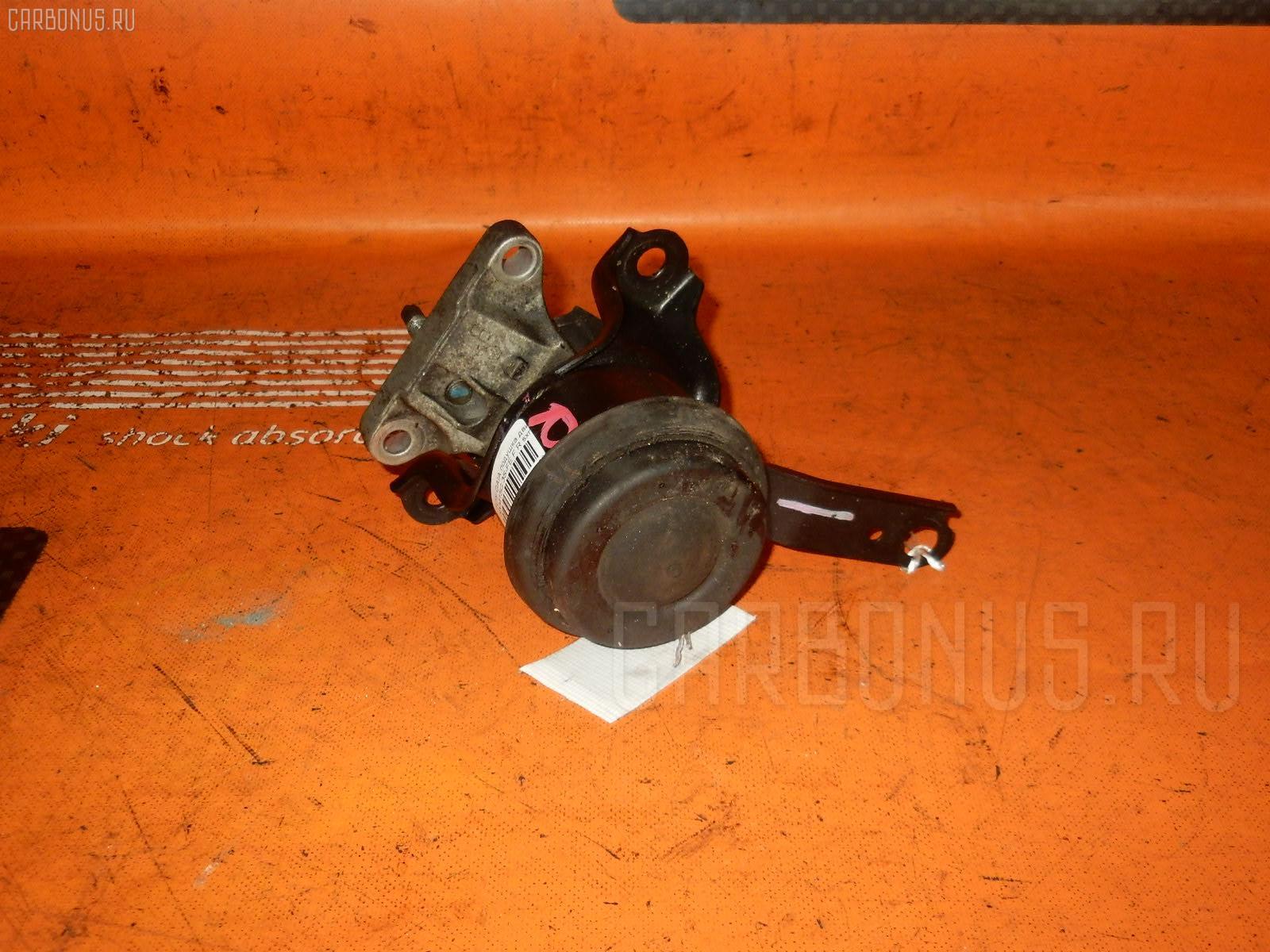 Подушка двигателя TOYOTA GAIA SXM15G 3S-FE. Фото 8