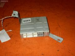 Блок упр-я TOYOTA GAIA SXM15G 3S-FE Фото 1