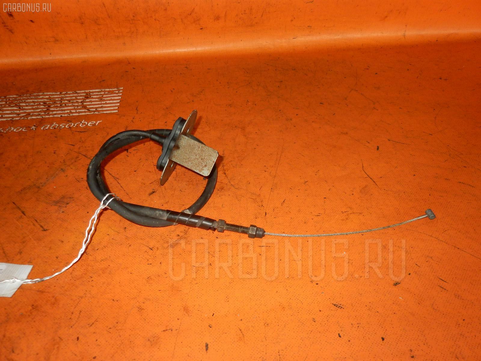 Тросик газа TOYOTA GAIA SXM15G Фото 1