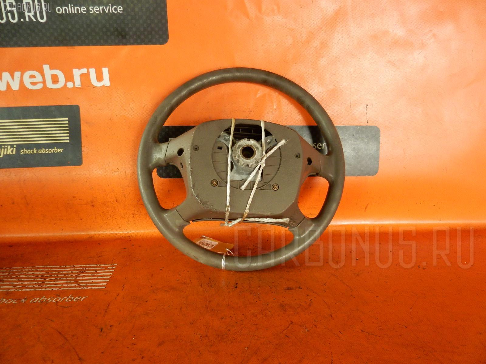 Руль TOYOTA GAIA SXM15G. Фото 4