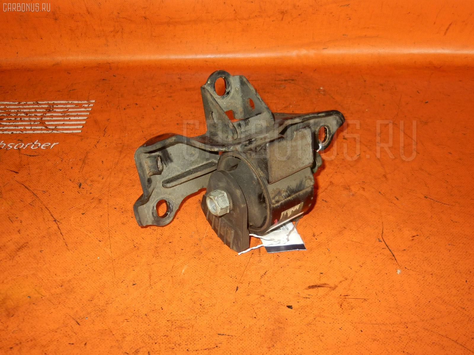 Подушка двигателя TOYOTA CARINA AT192 5A-FE. Фото 2