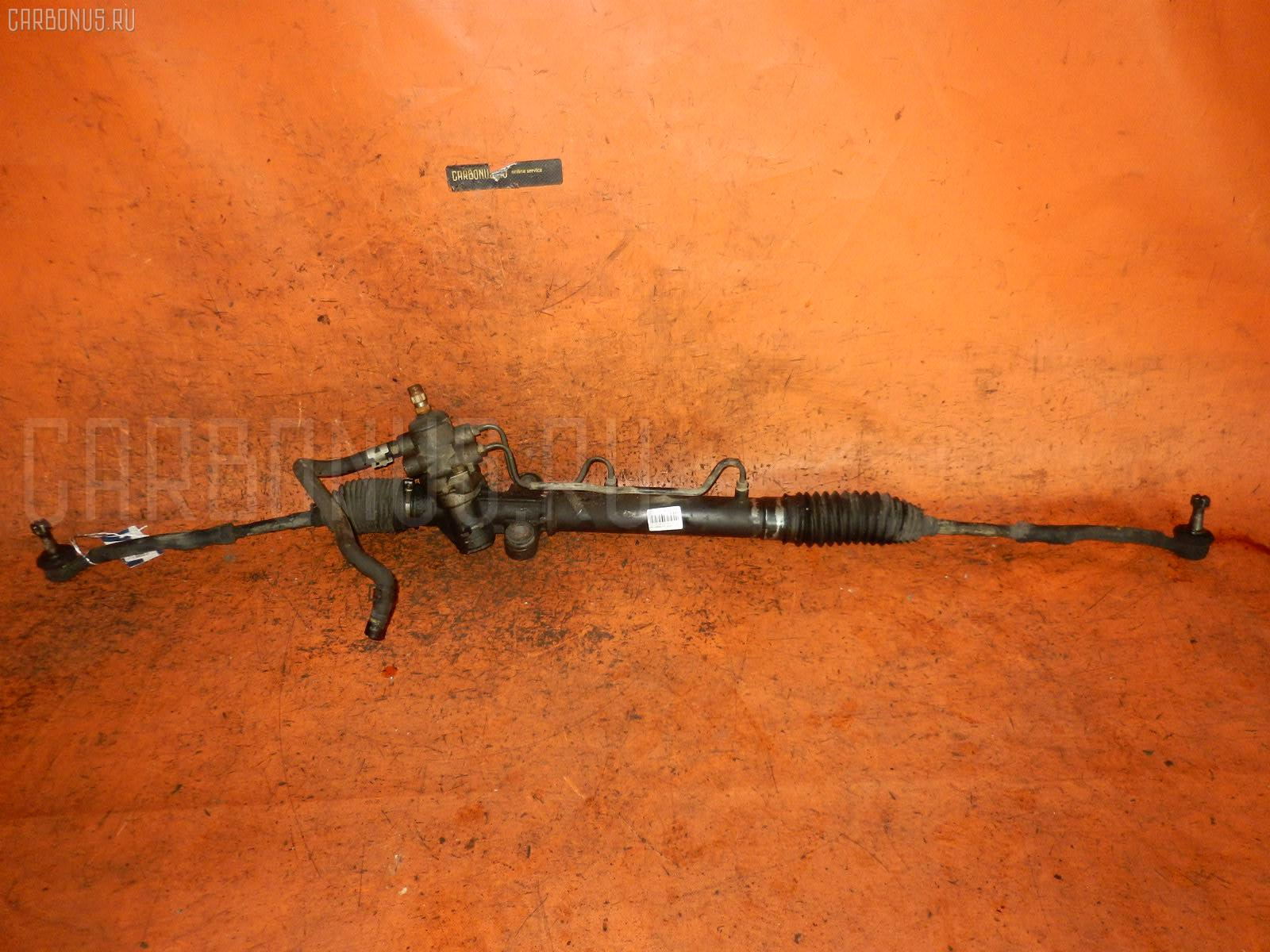 Рулевая рейка TOYOTA CARINA AT192 5A-FE. Фото 11