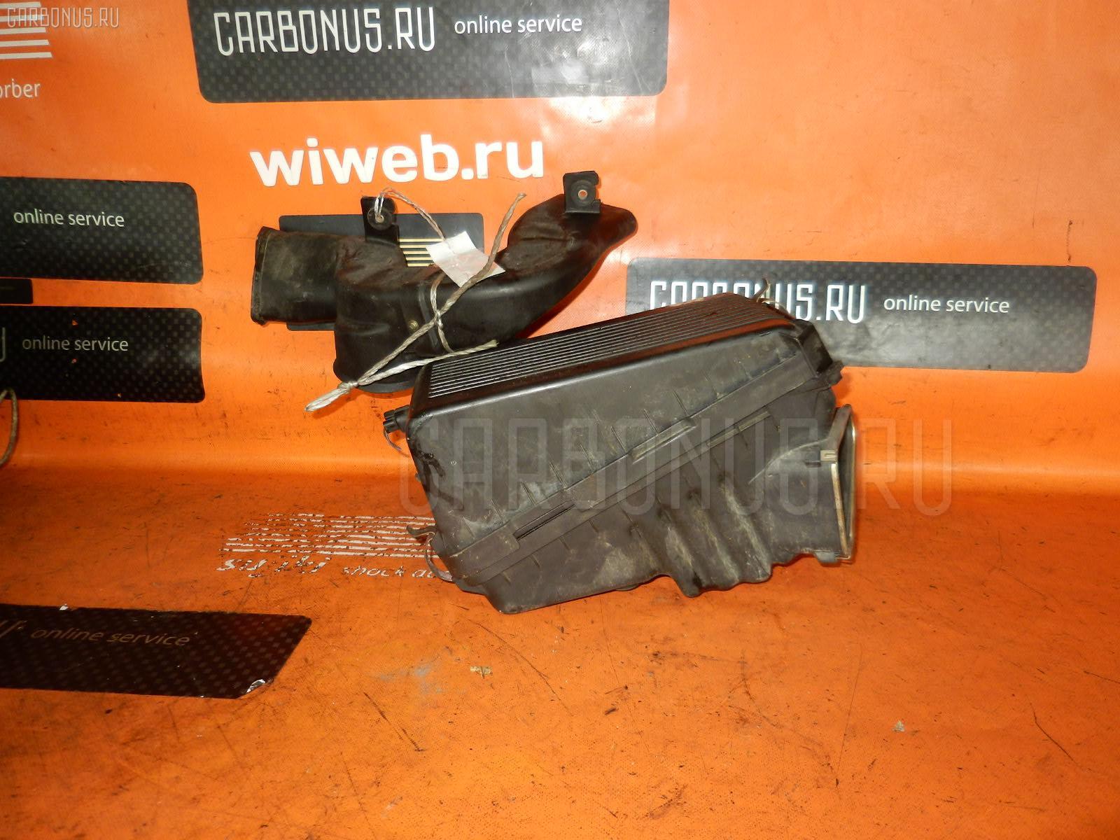Воздушный фильтр на Toyota Carina купить в Киеве, цена на ...