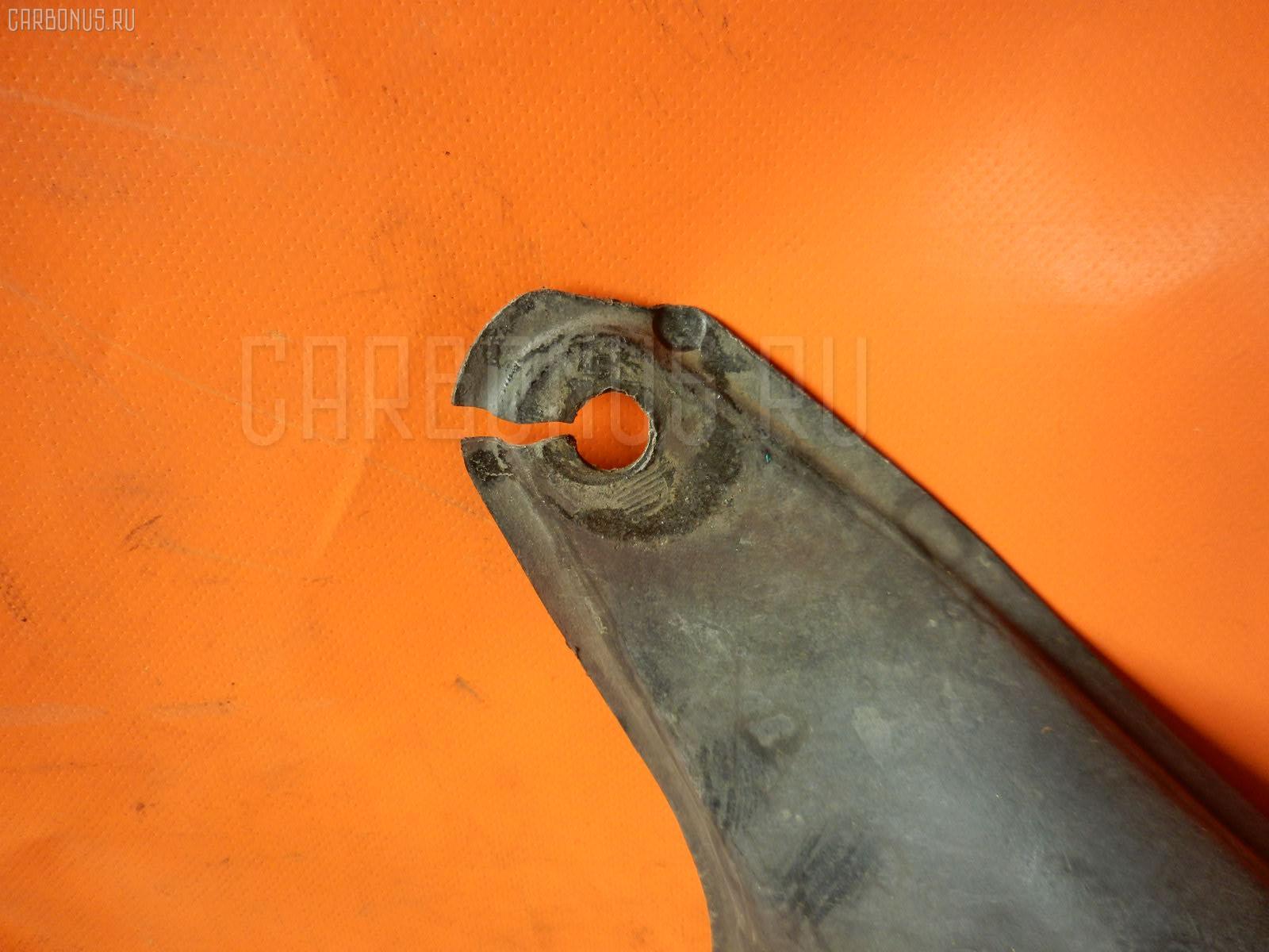 Защита двигателя TOYOTA CHASER GX90 1G-FE. Фото 9