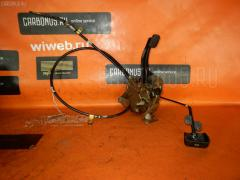 Рычаг стояночного тормоза TOYOTA CHASER GX90 Фото 1
