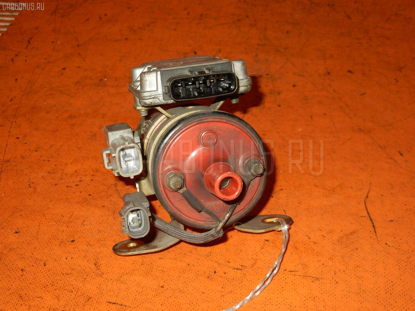 Катушка зажигания TOYOTA CHASER GX90 1G-FE Фото 2
