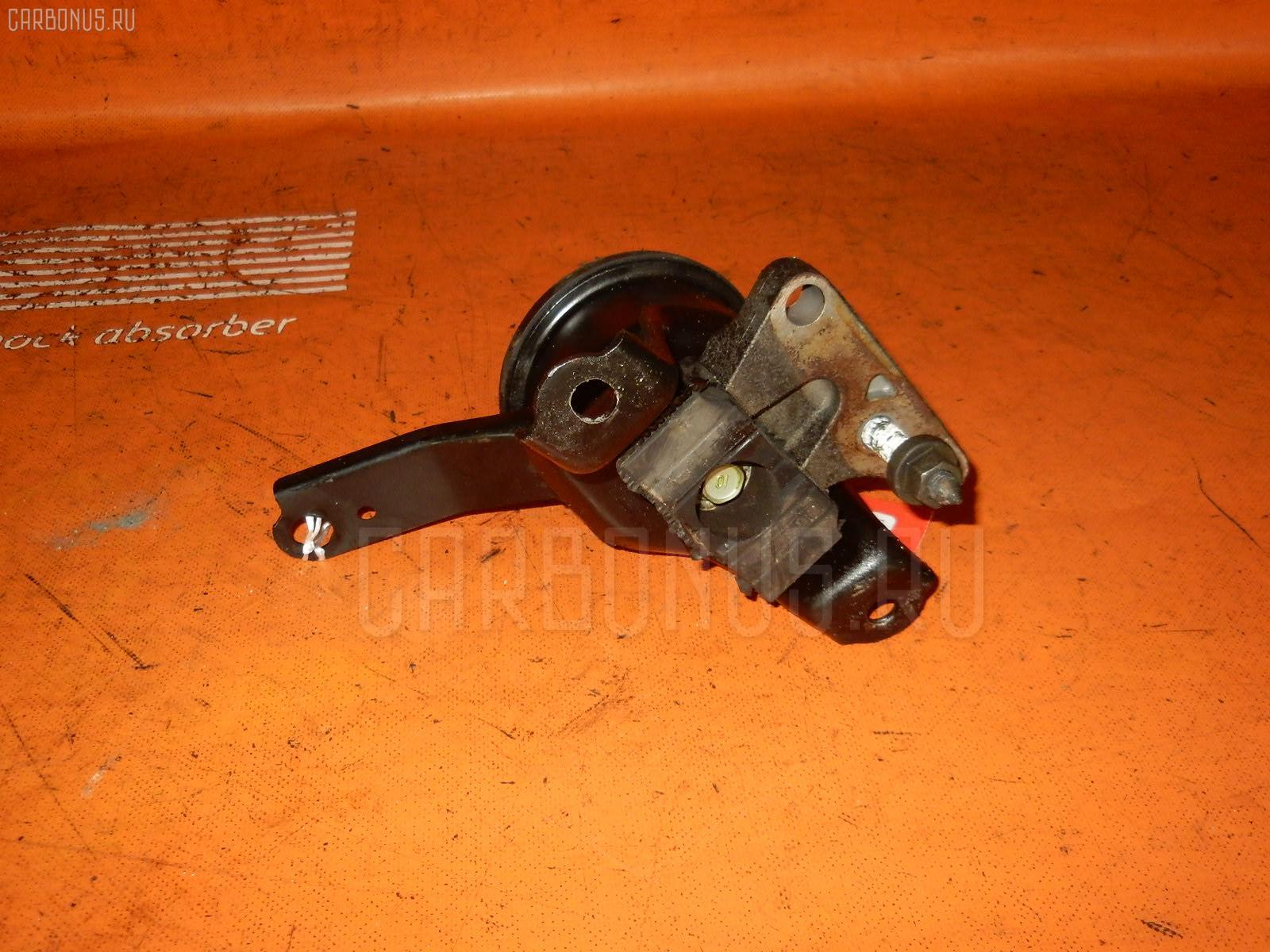 Подушка двигателя TOYOTA NADIA SXN10 3S-FE. Фото 2