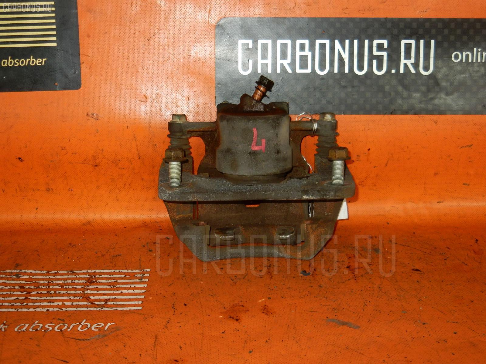 Суппорт TOYOTA CAMRY GRACIA SXV25 5S-FE. Фото 3