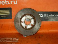 Тормозной диск Toyota Nadia SXN10 3S-FE Фото 2