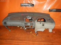 Панель приборов TOYOTA COROLLA SPACIO AE111N Фото 1