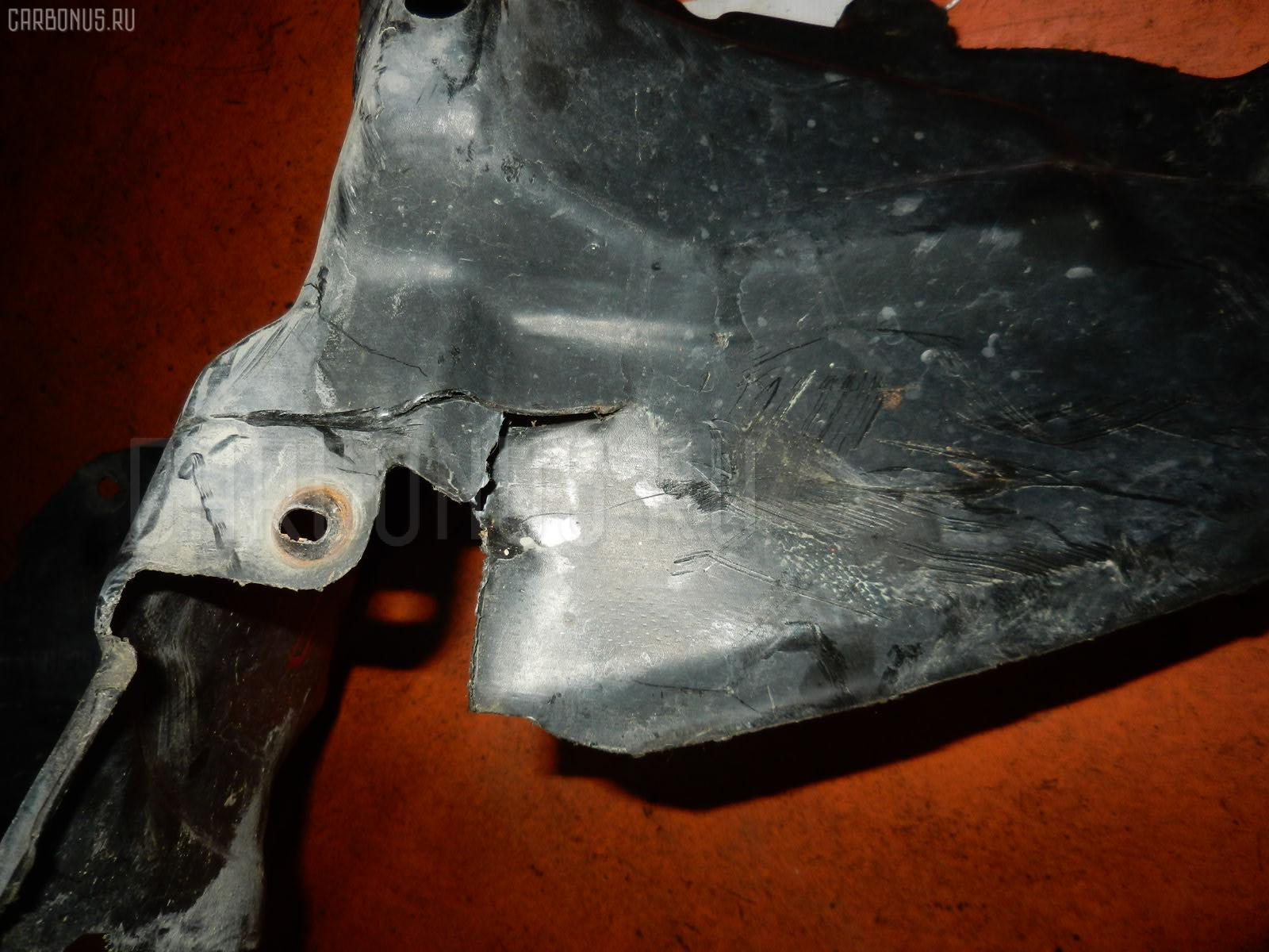 Подкрылок TOYOTA COROLLA SPACIO AE111N 4A-FE. Фото 9