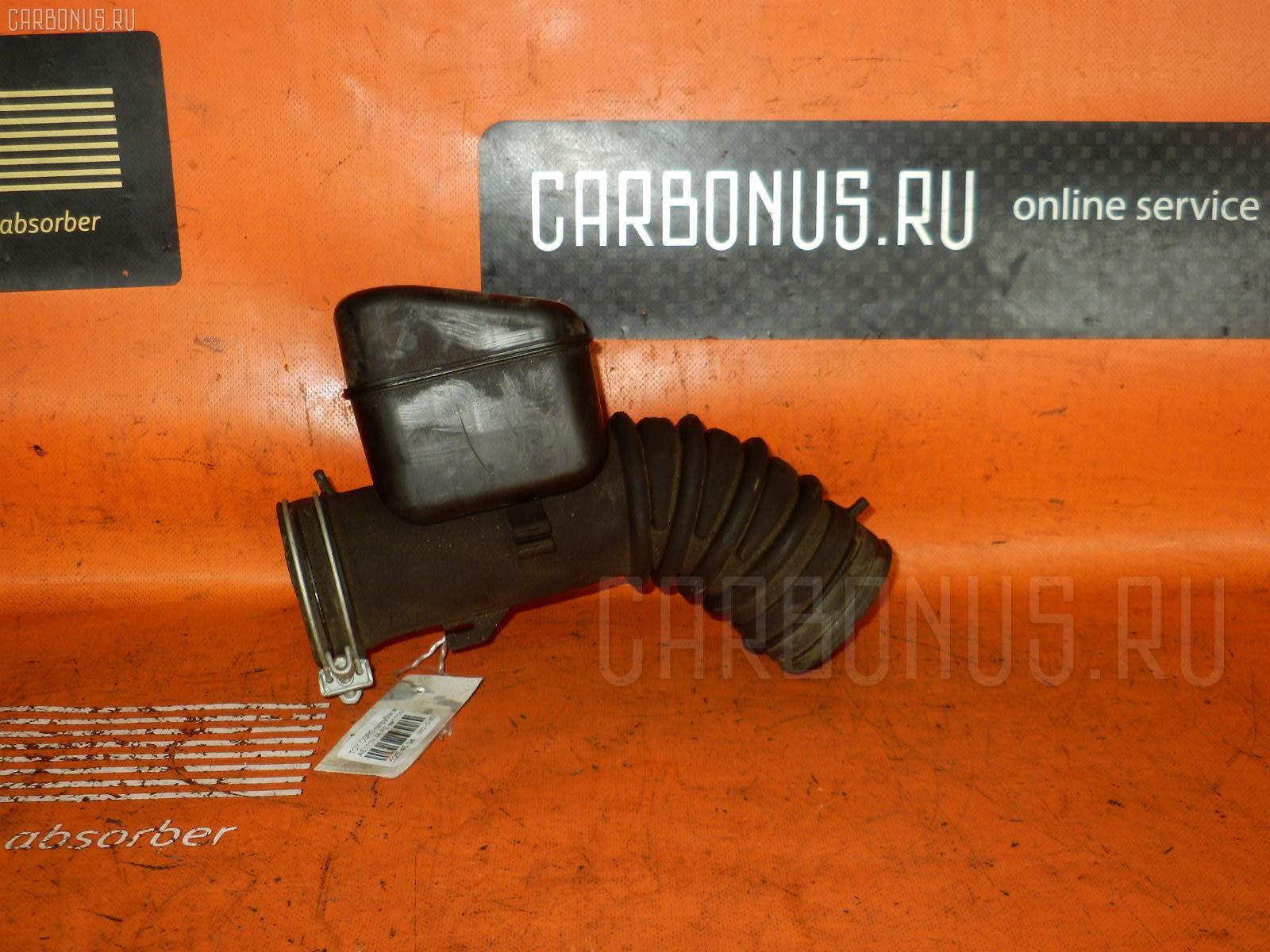 Патрубок воздушн.фильтра 17881-15200 на Toyota Corolla Spacio AE111N 4A-FE Фото 1