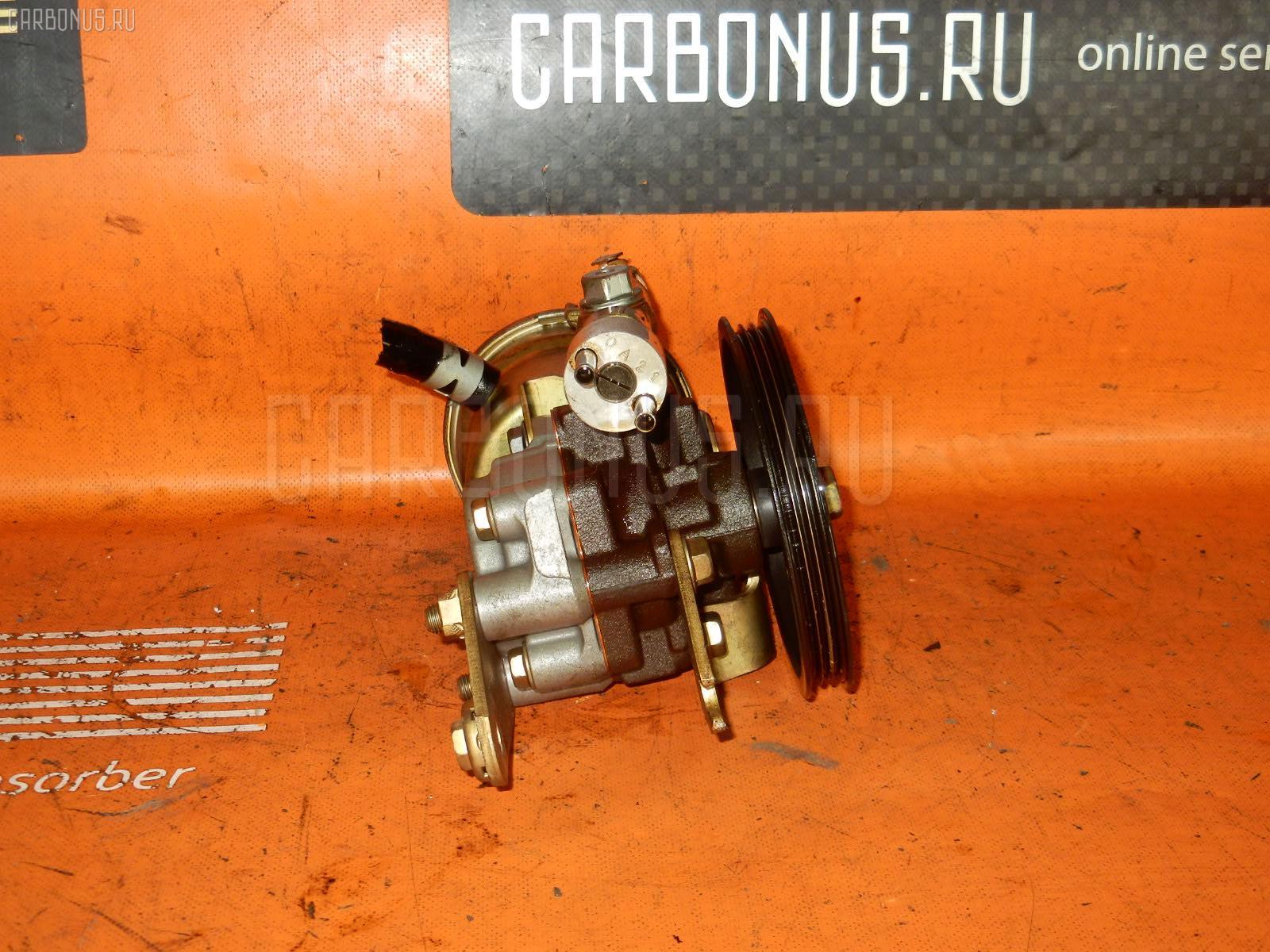 Гидроусилитель TOYOTA COROLLA SPACIO AE111N 4A-FE. Фото 3