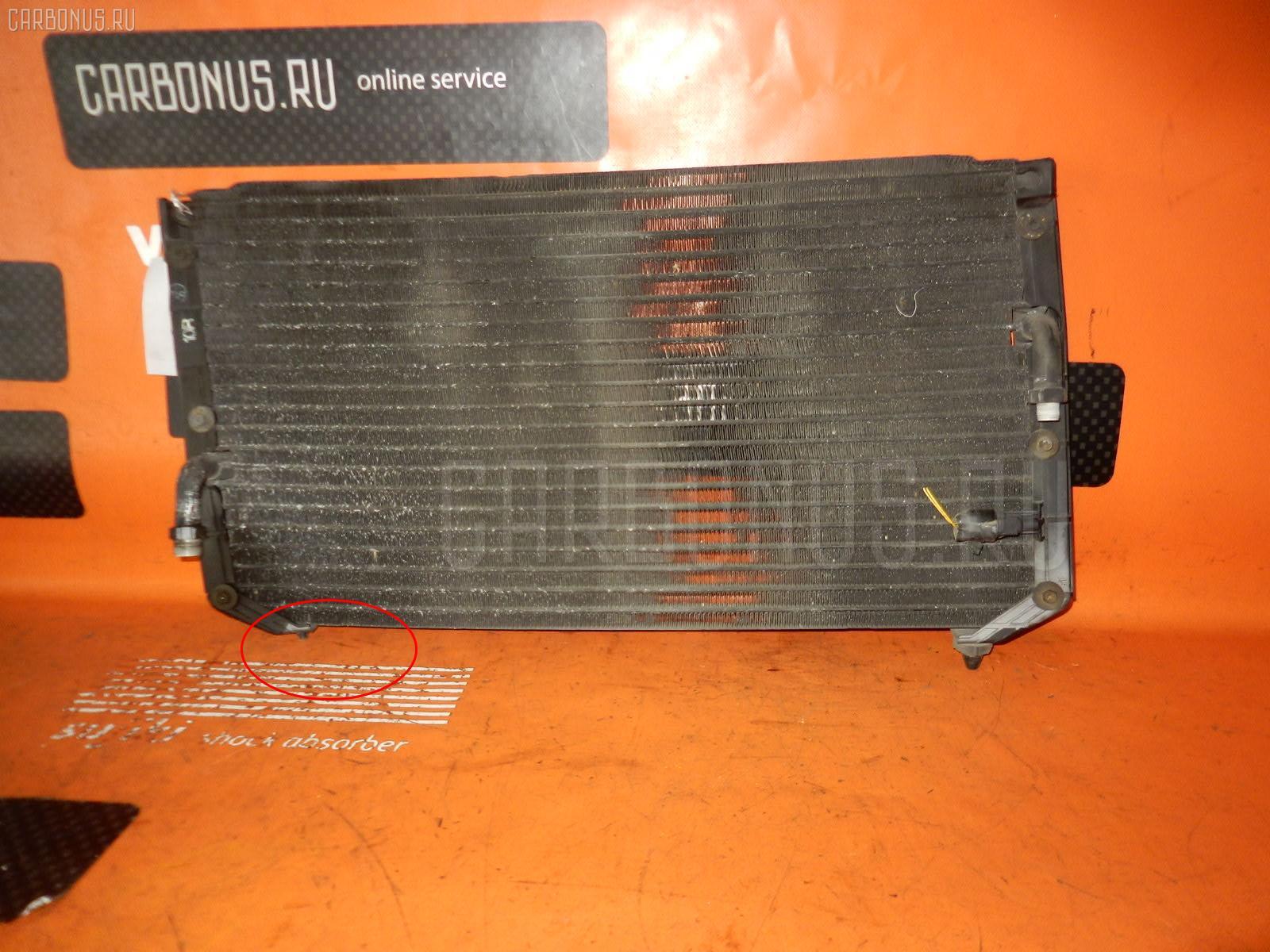 Радиатор кондиционера TOYOTA CORONA PREMIO AT211 Фото 1
