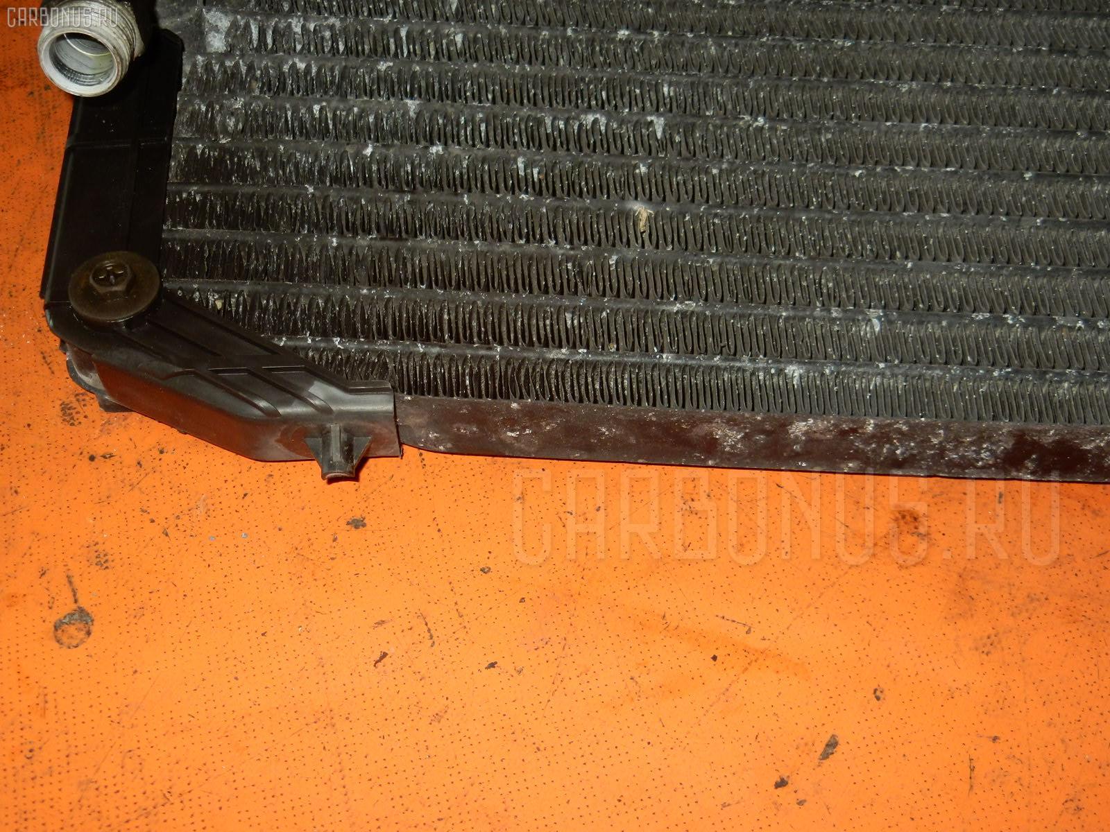 Радиатор кондиционера TOYOTA CORONA PREMIO AT211 Фото 3