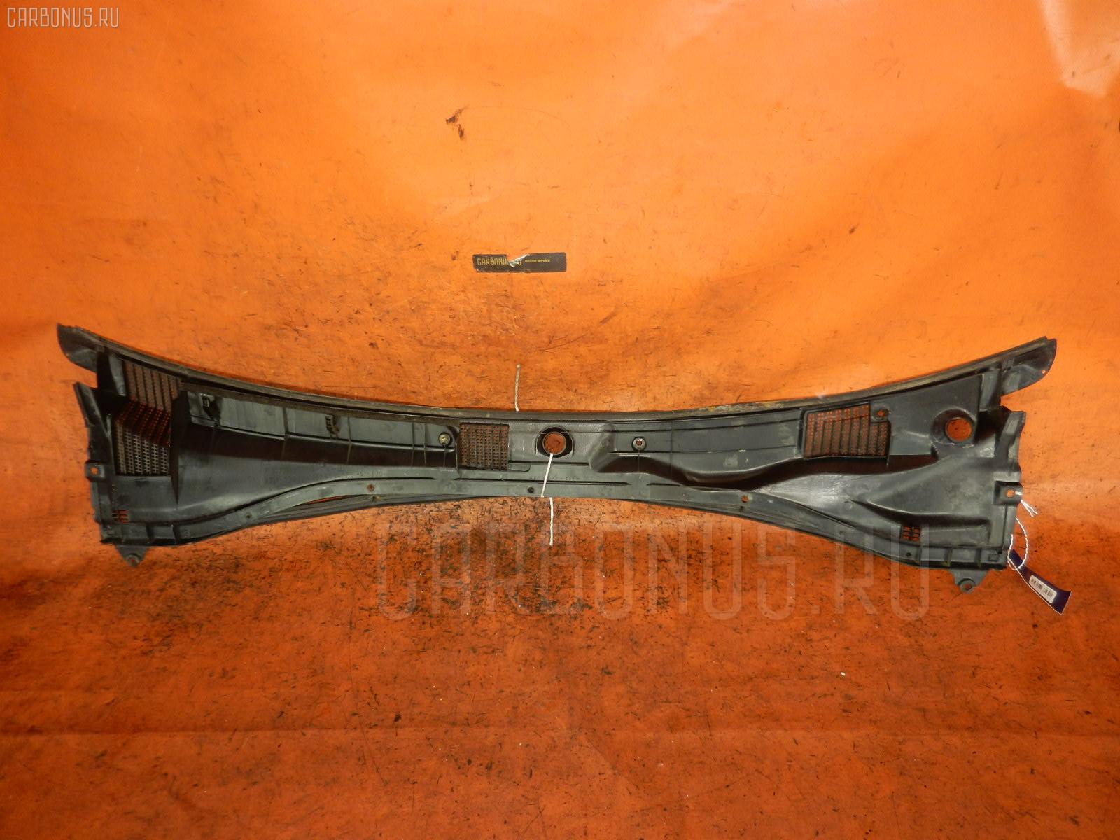 Решетка под лобовое стекло TOYOTA CORONA PREMIO AT211. Фото 8
