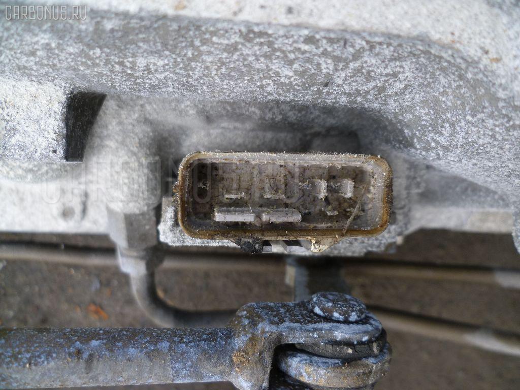 КПП автоматическая TOYOTA CRESTA GX100 1G-FE Фото 3