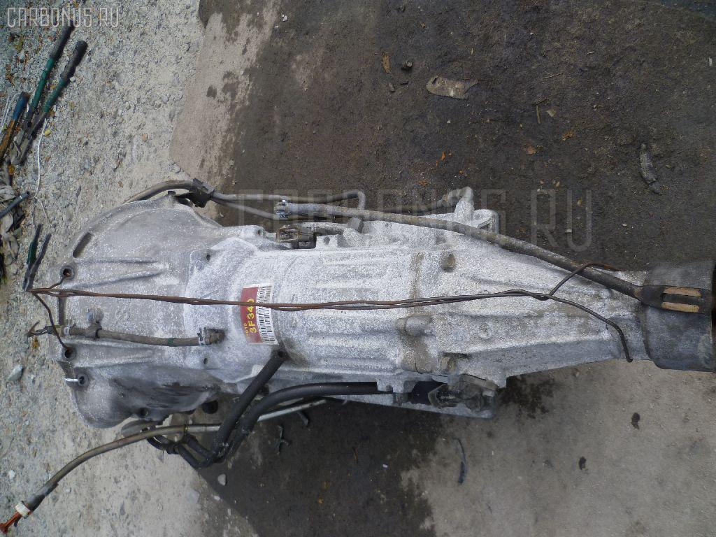 КПП автоматическая TOYOTA CRESTA GX100 1G-FE Фото 5