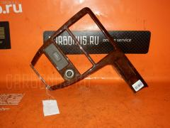 Консоль магнитофона 55405-22300 на Toyota Cresta GX100 Фото 2