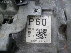 КПП автоматическая SUZUKI SWIFT ZC11S M13A Фото 4