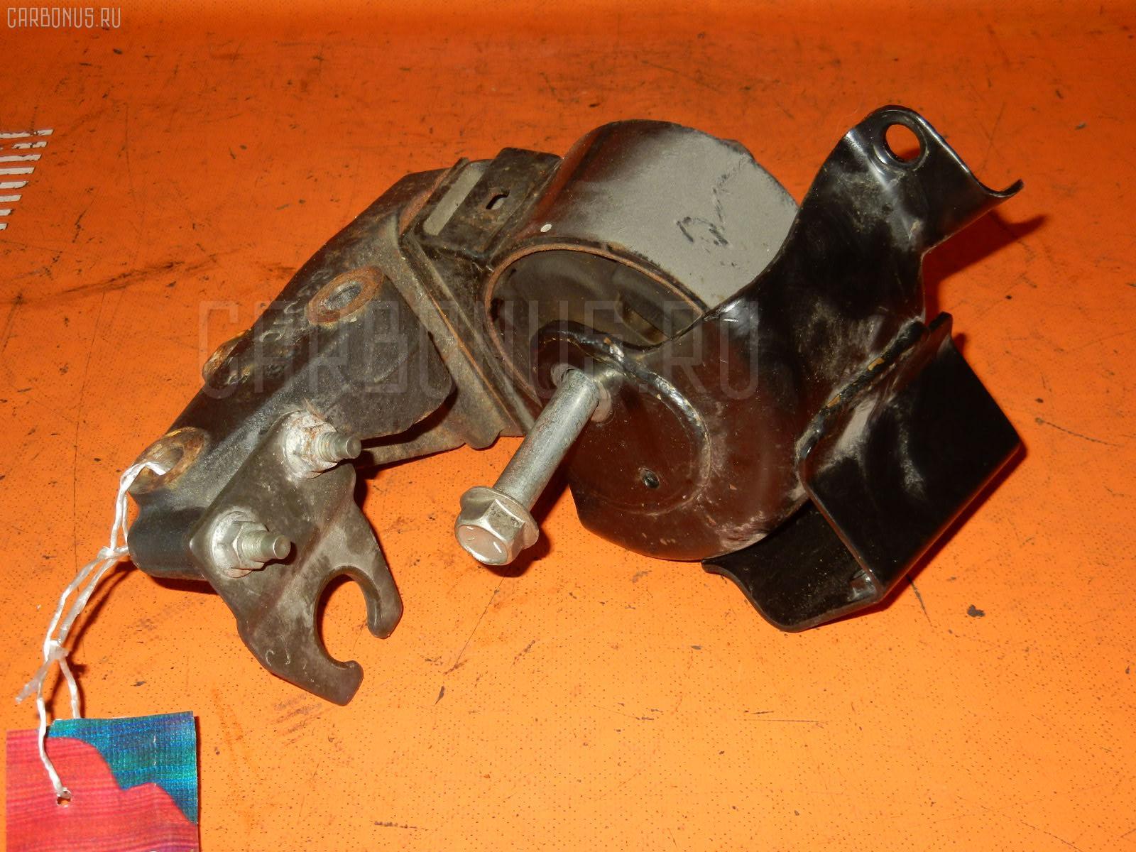 Подушка двигателя SUZUKI SWIFT ZC11S M13A Фото 1