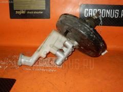 Главный тормозной цилиндр Suzuki Swift ZC11S M13A Фото 1
