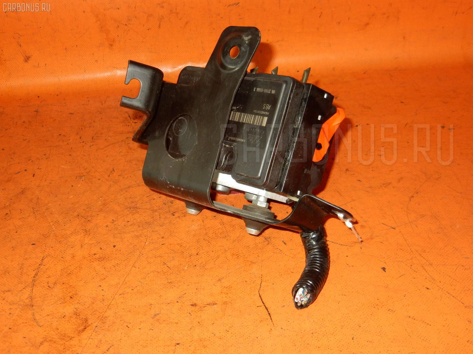 Блок ABS SUZUKI SWIFT ZC11S M13A Фото 1