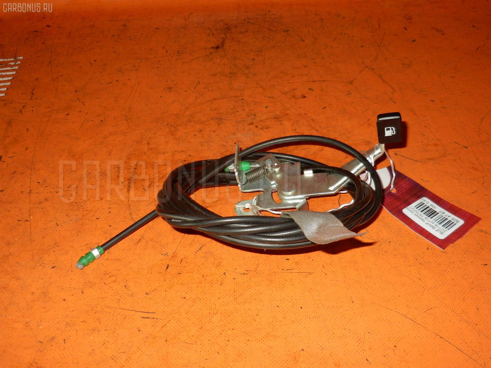 Тросик топливного бака SUZUKI SWIFT ZC11S Фото 1