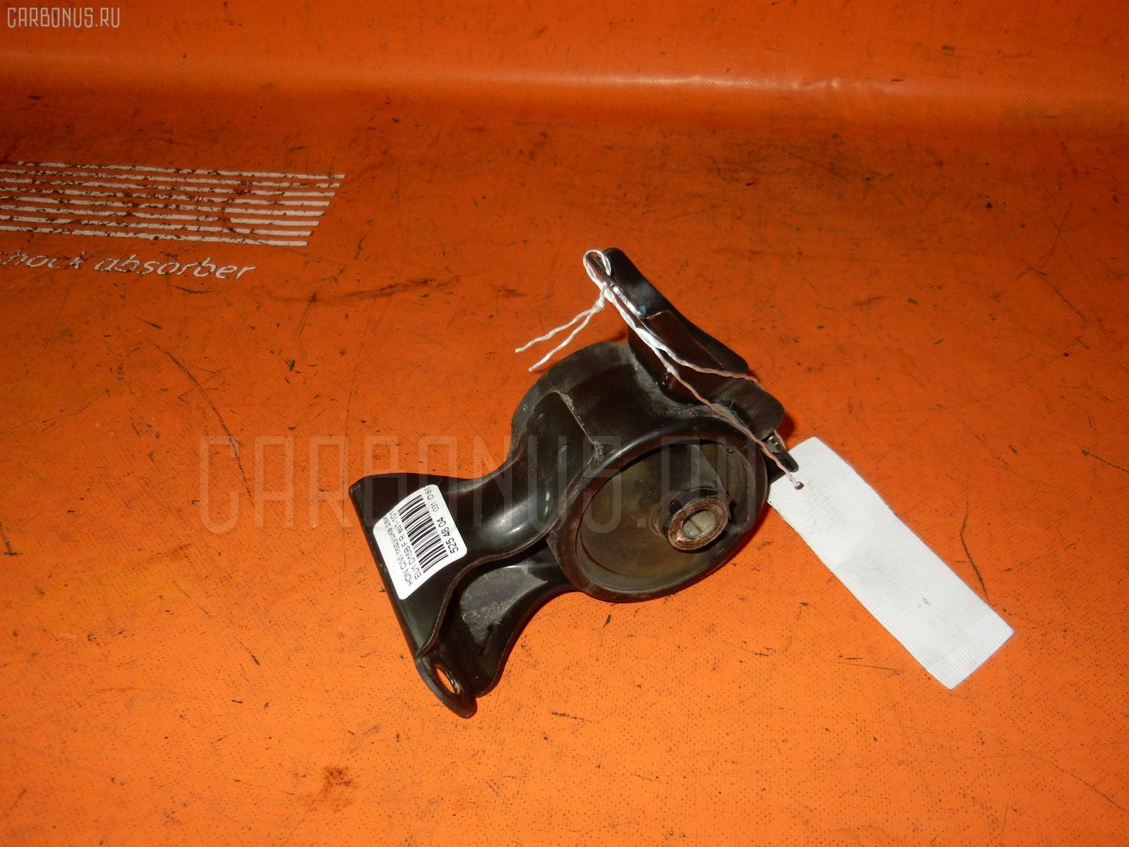 Подушка двигателя HONDA CIVIC EU1 D15B. Фото 5