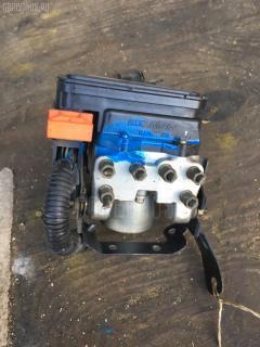Блок ABS HONDA CIVIC EU1 D15B Фото 2