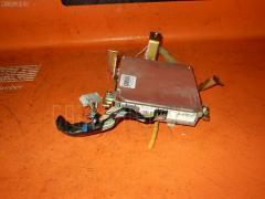 Блок EFI HONDA CIVIC EU1 D15B Фото 2