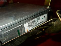 Блок EFI HONDA CIVIC EU1 D15B Фото 1