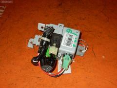 Блок управления электроусилителем руля HONDA FIT GD1 L13A Фото 1