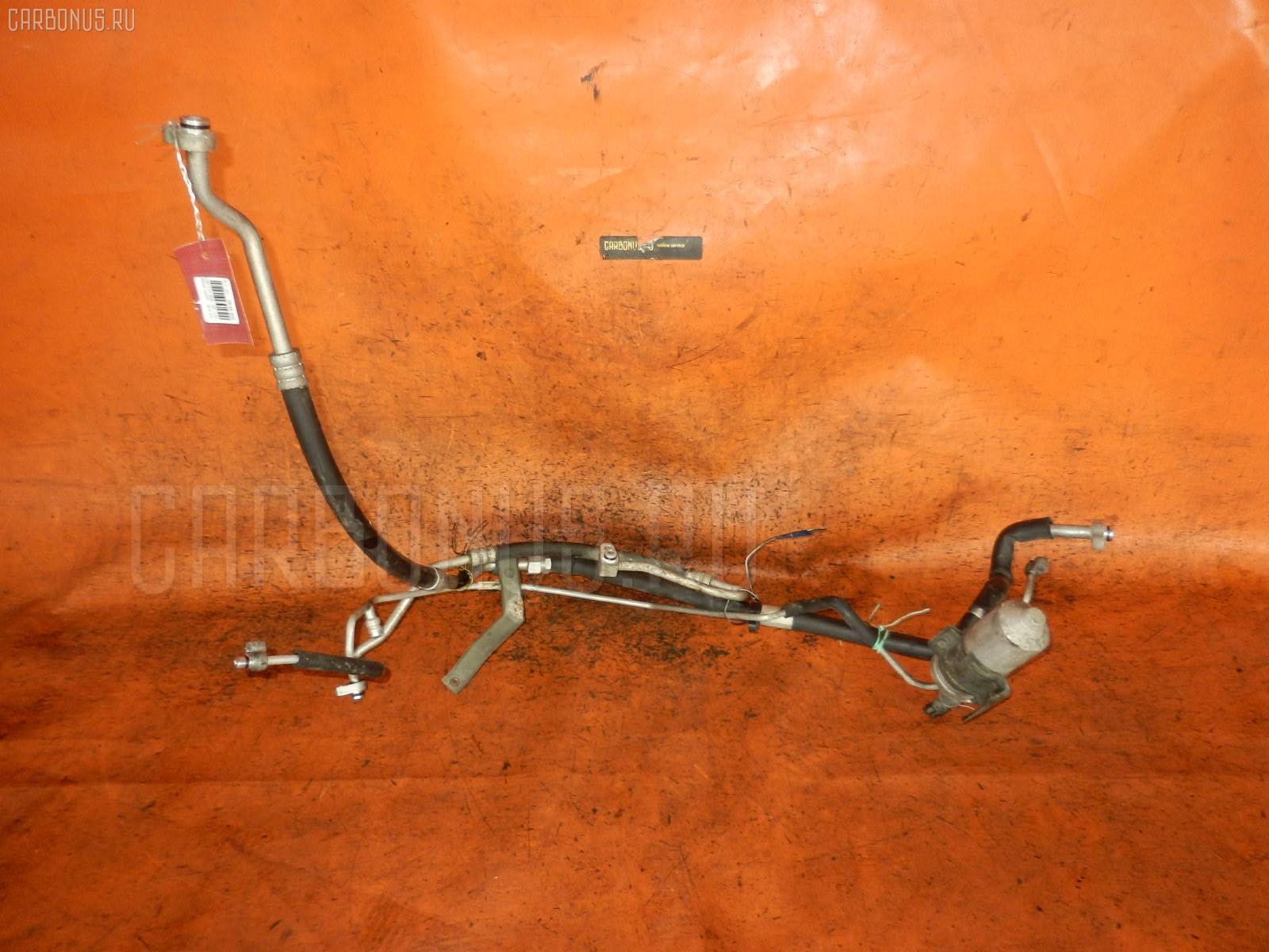 Шланг кондиционера NISSAN AVENIR W11 QG18DE. Фото 1