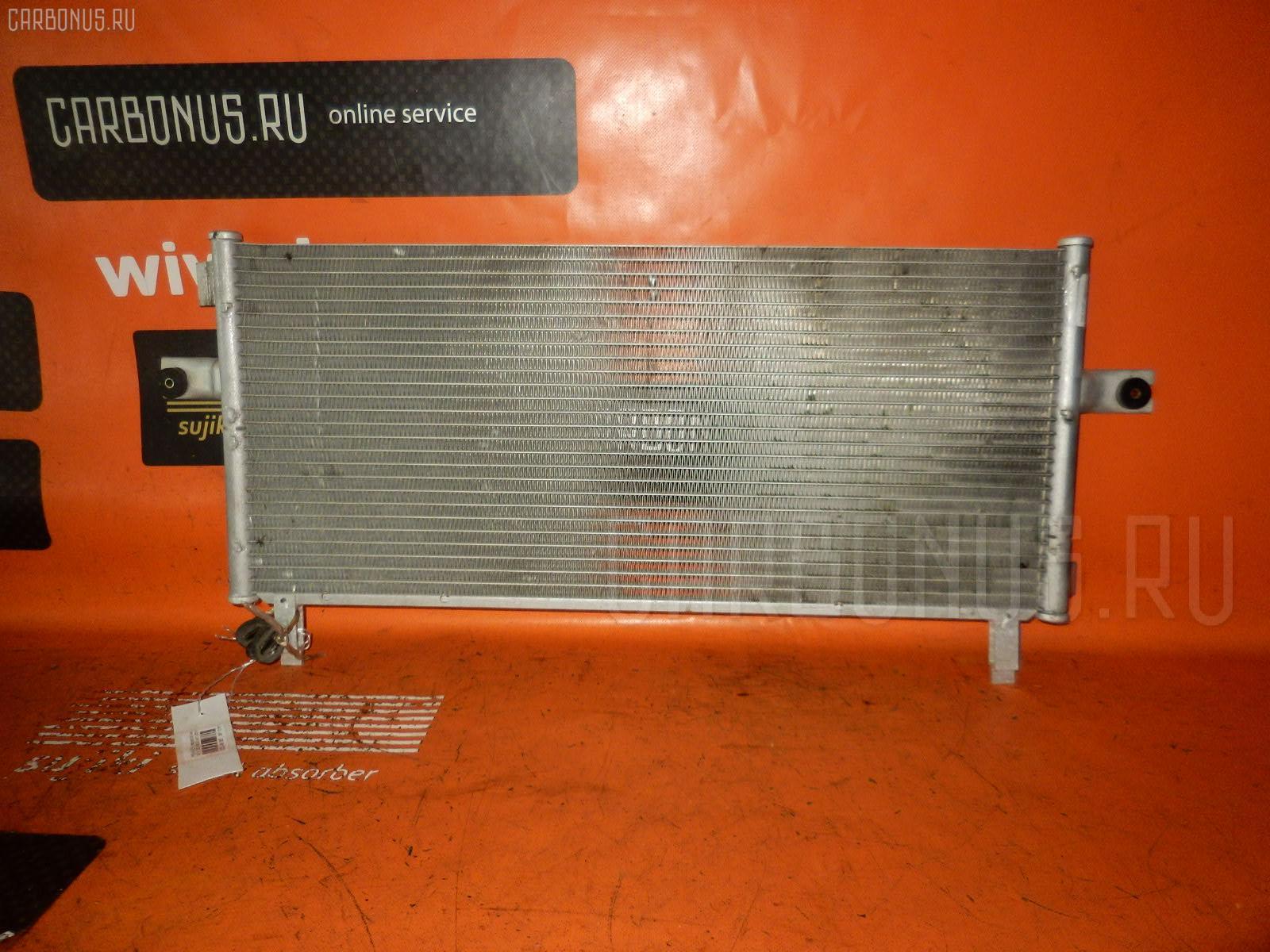 Радиатор кондиционера NISSAN AVENIR W11 QG18DE Фото 2