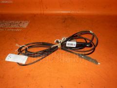Тросик топливного бака Nissan Avenir W11 Фото 1