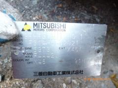 б/у КПП автоматическая MITSUBISHI DIAMANTE F31A 6G73