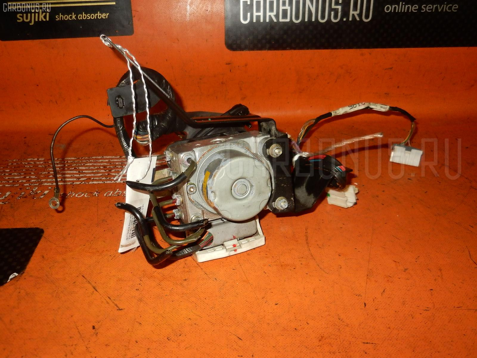 Блок ABS MITSUBISHI DIAMANTE F31A 6G73. Фото 5