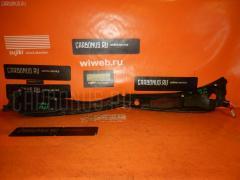 Решетка под лобовое стекло MITSUBISHI DIAMANTE F31A Фото 2