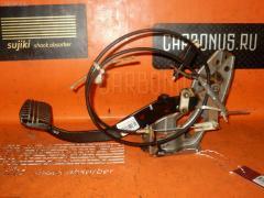 Педаль тормоза MITSUBISHI DIAMANTE F31A 6G73 Фото 2