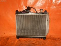 Радиатор ДВС TOYOTA PORTE NNP10 2NZ-FE Фото 2